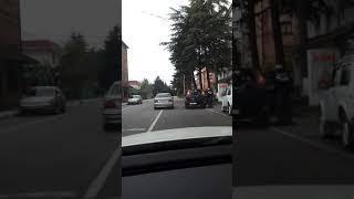 Абхазия ,Новый Афон