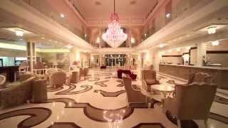 Довиль отель 5 звезд Анапа