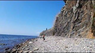 #Анапа. Пикник у Черного моря.