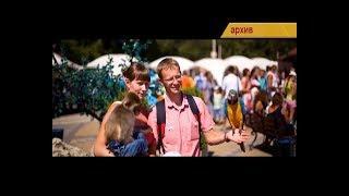 Организованные туристы больше всего любят Анапу