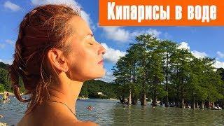 Дом в Анапе  Кипарисы озеро Сукко как добраться и наши впечатления