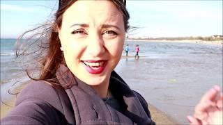 Анапа. Морская осенняя прогулка 2018