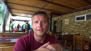 Анапа. Самые лучшие пляжи: Витязево, Благовещенская, Джемете, Сукко, Большой Утриш