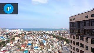 1-комн. квартира 40 м2 в центре Анапы за 2,36 млн. в ЖК Фамильный (сдача лето 2019)