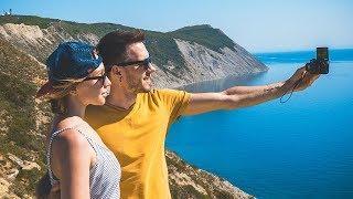 Отдых в Анапе - 2018 - Открытие сезона