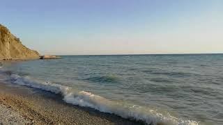 Бухта Инал 2019 июль ПОГОДА обзор пляжа цены