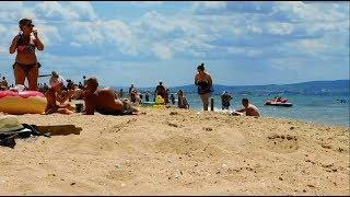 Что творится на пляжах Анапы