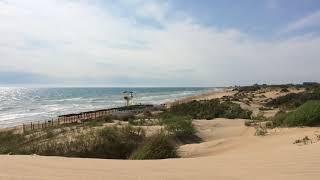 Анапа пляж май НЕПТУН 2016