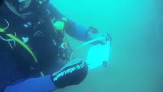 Подводный мир Анапы — Дайвинг в Анапе