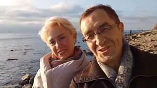 Море Анапы сегодня 16.01.2019
