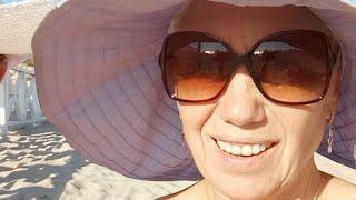 Сейчас на Пляже в Анапе