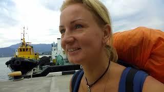 Знакомство первое мое с Батуми. Кобулети-Батуми. Грузия 09.09.2018 step 130