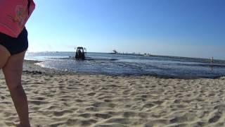 Пляжи Анапы ждут Вас!