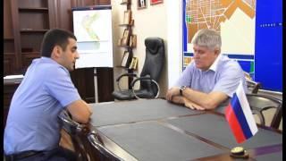 Глава Анапы встретился с новым лидером армянской общины