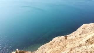 Анапа. 07.02.2018. ЖК Южный, Горгиппия Морская, 800 ступенек