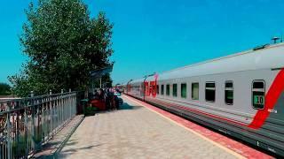 Анапа жд вокзал пол года под угрозой обрушения