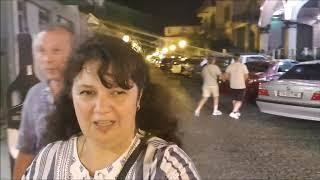 Наш отпуск в Батуми! Площадь Пьяцца! Сентябрь 2018