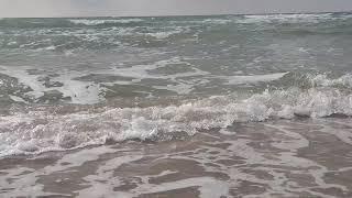 #Анапа. Черное Море. Погода 28.02.2019 #Anapa. Black Sea. Weather
