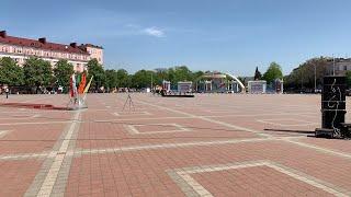 Прямой эфир - Демонстрация Армавир - 1 Мая 2019