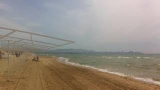 Анапа, Джемете пляж 17.05.18