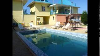 Отдых в Анапе: цены на отели, гостевые дома и квартиры посуточно