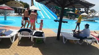 Анапский аквапарк 31.05.2019