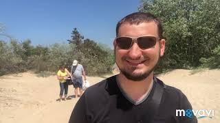 #Анапа. Самый лучший пляж в Анапе! 5.мая.2019 г.