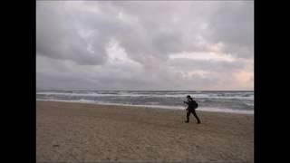 Прогулки по Анапе...  «Море хмурится» (Фотосюжет)