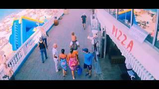 ✦Вебкамера Лазаревское УТРО 2 Августа вид на набережную и пляж