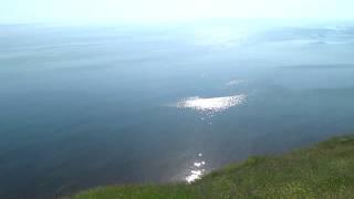 Где в Анапе самый чистый пляж не цветет море и мало людей