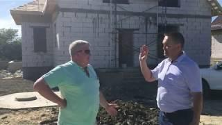 История переезда в Анапу из Башкирии и отзыв о СтройГарантАнапа