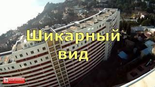 ???????? Обзор КРАСИВОЙ КВАРТИРЫ за 1 миллион долларов в Крыму -ЭЛИТНАЯ НЕДВИЖИМОСТЬ Крыма.Гурзуф.Ск