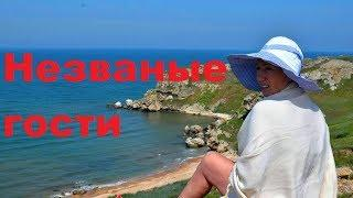 Секретные генеральские пляжи Крыма