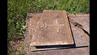 Старое кладбище Анапы ru travel