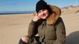 Отзыв Об отдыхе в Ноябре #Анапа #Джемете Рябинушка