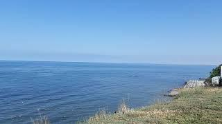 Анапа Высокий берег