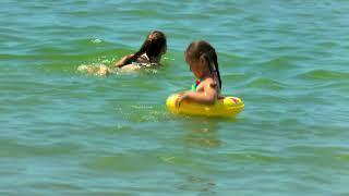 Стоит ли купаться на пляжах Анапы?