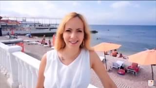 Крым ЭТО ДНО Здесь невозможно ЖИТЬ и ОТДЫХАТЬ