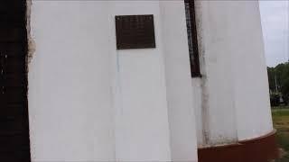 Все достопримечательности Витязево №6. Часовня на новом кладбище ( 08.05.2018)