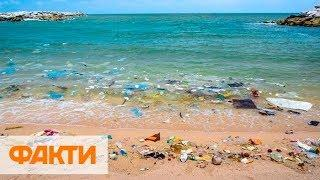 Побережье возле Одессы самое грязное на все Черное море - ученые