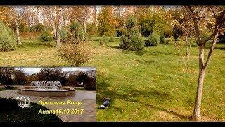 Ореховая Роща, Анапа, 16.10.2017