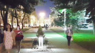 #АНАПА - Ночная 11.08.2018 - Воздух + 22