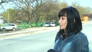 """Директор отеля """"Довиль"""" строит тротуар за свой счет"""