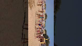 Анапа - Нептун СОК /Пляж/зарядка на пляже 09.08.2018