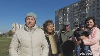 Жители улицы Ленина в Анапе изо дня в день рискуют жизнью