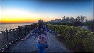 Отдых в Анапе | Обзор гостиницы Golden Lady | Самый лучший танец на море