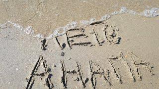 АНАПА ЛЕТО ЗДЕСЬ ПОГОДА на Черном море 06 апреля 2018 центральный пляж