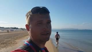 Анапа. Витязево. Джемете. Погода  21.07.2017 температура моря