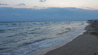 #АНАПА - ПОРТИТСЯ ПОГОДА В #ВИТЯЗЕВО - Жизнь На Море