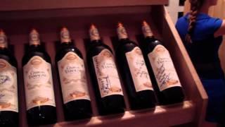 Экскурсия на завод Кубань-вино